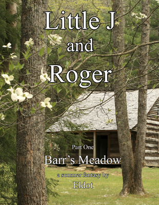 Barr's Meadow: Little J and Roger Book 1